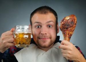 Острый алкогольный панкреатит 3