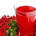 Брусниця при панкреатиті: цілющі рецепти і правила вживання в їжу