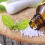Гомеопатія для лікування підшлункової залози