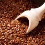 Лікування насінням льону при панкреатиті