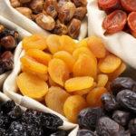 Сухофрукти при панкреатиті: рецепти компотів, сушені плоди