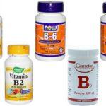 Вітаміни при панкреатиті та холециститі