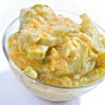 Дієтичні страви з кабачків при панкреатиті: рецепти