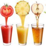 Які соки можна пити при панкреатиті підшлункової залози